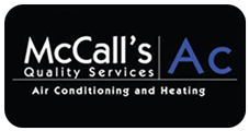 McCall's Air Conditioning & Heating
